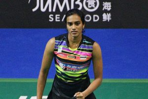 World Tour Finals: PV Sindhu beats He Bingjiao for consolation win