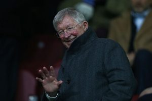 Wishes pour in on Sir Alex Ferguson's 78th birthday