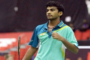 Indian shuttlers assure eight medals at 13th South Asian Games