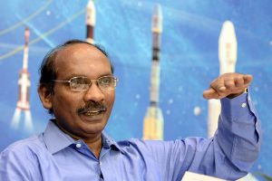 'Our orbiter located crashed Vikram lander first': ISRO chief after NASA announcement
