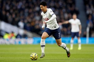 Ballon d'Or 2019: Son Heung-min of South Korea gets highest-ever rank by an Asian