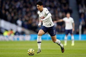 Tottenham Hotspur's Son Heung-Min, Steven Bergwijn visit home countries despite Britain being under lockdown