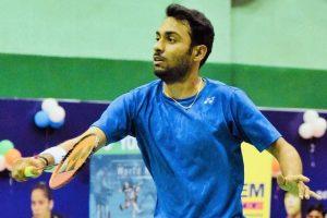Sourabh Verma achieves career-best BWF ranking