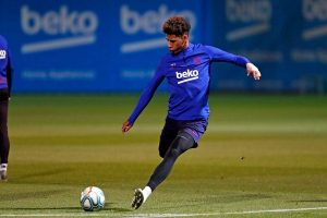 AC Milan agree deal with Barcelona for French defender Todibo: Reports