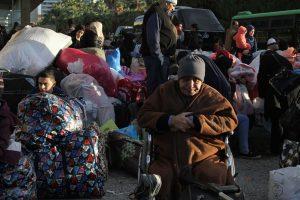 Nearly 900,000 need humanitarian assistance in Libya: UN