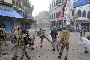 CAA protests in India 'worrisome' says neighbouring Bangladesh