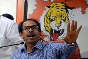 Centre should have consulted state on Bhima-Koregaon probe: Uddhav Thackeray