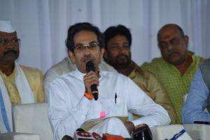 Farm loan hoardings crediting only Sena in Aurangabad; NCP, Congress upset: Report