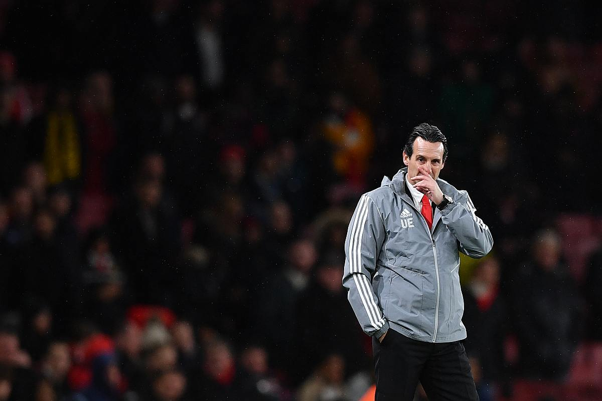 Former Arsenal star believes Unai Emery should not have been sacked