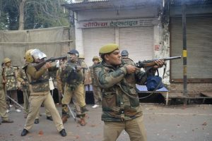 CAA protests turn violent in Uttar Pradesh, death toll reaches 16 amid internet shutdown