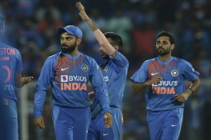 IND vs WI, 3rd T20I: Teams batting second have won more matches at Wankhede Stadium