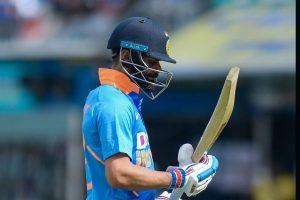 IND vs WI, 3rd ODI: Virat Kohli averages 11 at Cuttack's Barabati Stadium