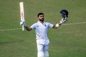 Four-day Tests 'unfair to purest format of the game': Virat Kohli