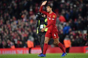 Virgil van Dijk breaks silence on 2019 Ballon d'Or