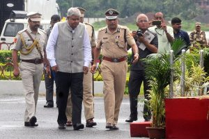 Bengal Governor visits Assembly, finds gate locked, calls it 'undemocratic'