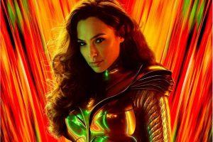 Wonder Woman finds long-lost love in sequel trailer