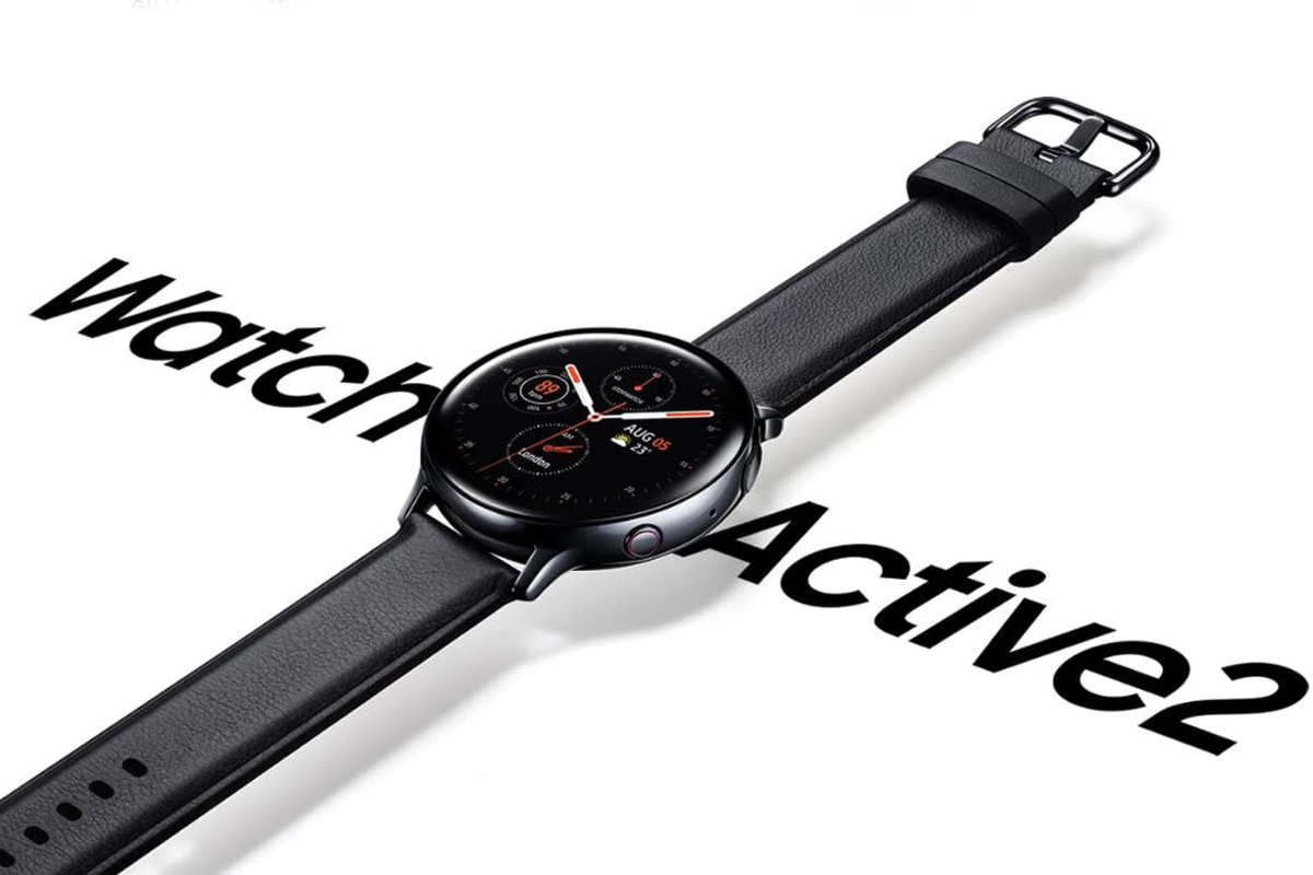 Samsung launches smartwatch Galaxy Active2 4G variant in India