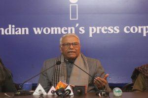 'Duryodhan, Dushashan in most dangerous tukde tukde gang': Yashwant Sinha jibes at BJP