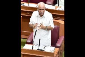Second Cabinet expansion after PM, Amit Shah's nod, says Yeddyurappa