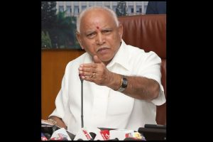 Congress, JDS tie-up talks 'Don't have any value': Yediyurappa