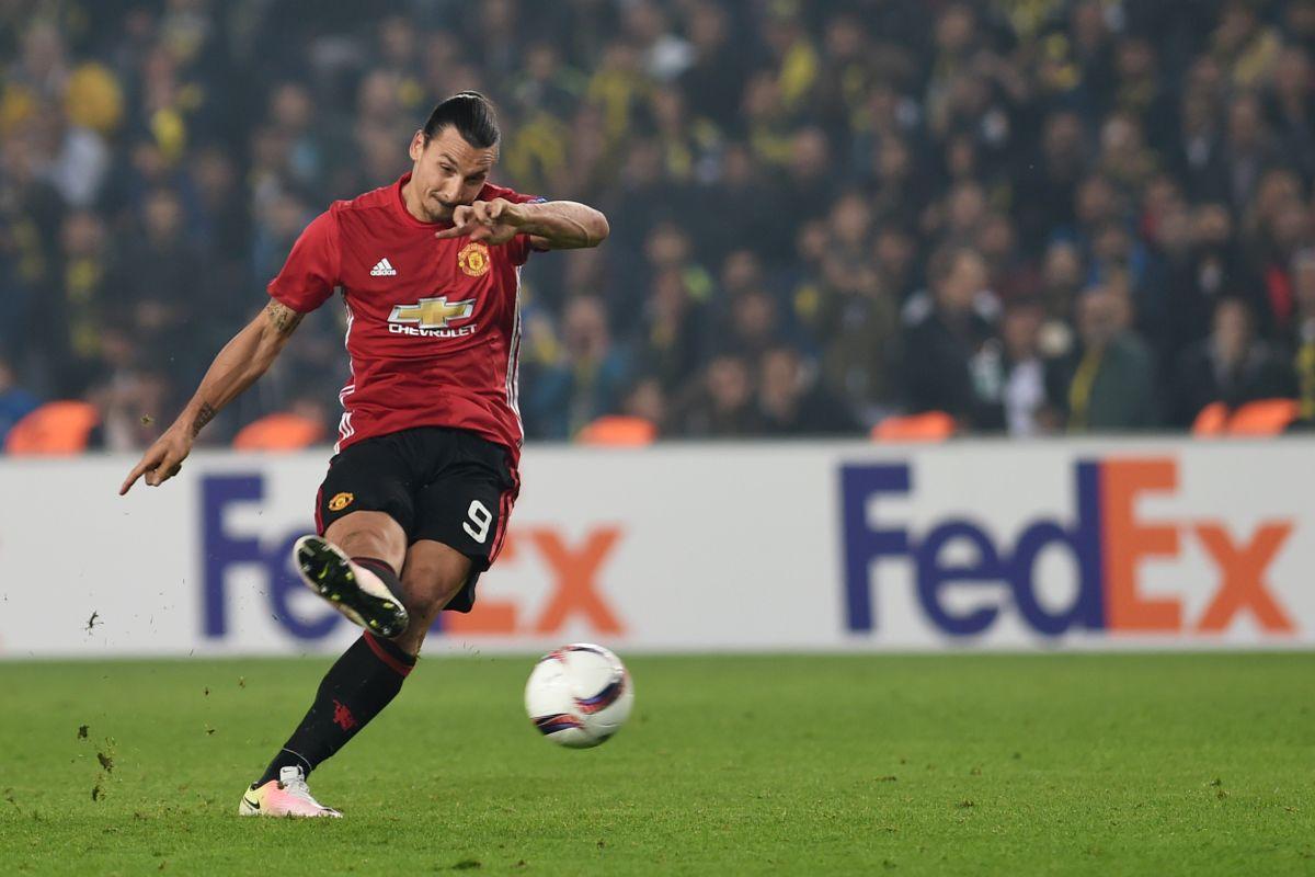 Zlatan Ibrahimovic, AC Milan,