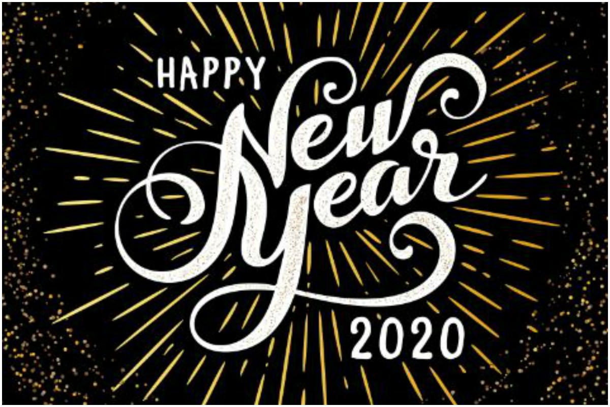 Happy New Year Wishes, New Year 2020, New Year wishes 2020, Happy New Year, Advance New Year Greetings