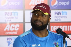 India are the No.1 team, not focused on individuals: Kieron Pollard