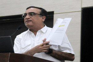 BJP govt trying to bring NRC in garb of NPR: Congress leader Ajay Maken