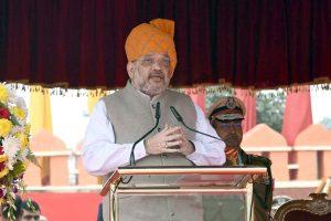 Infiltrators trying to enter India via Nepal border: Amit Shah