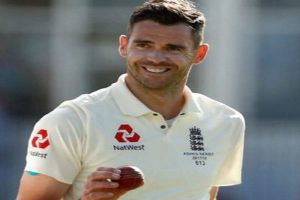 'Can I reach 700? Why not?': James Anderson after becoming first pacer to take 600 Test wickets