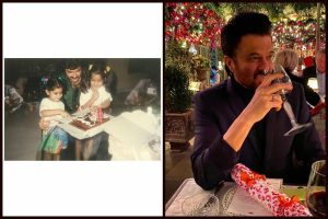 Sonam wishes father Anil Kapoor birthday in special post