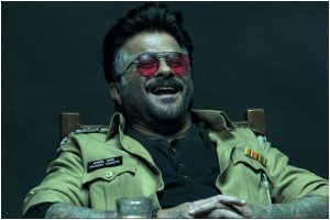 Anil Kapoor shares his Achilles' tendon recovery story