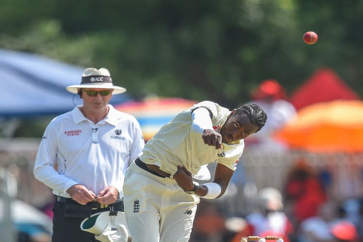 Jofra Archer, England and Wales Cricket Board (ECB), Cricket West Indies (CWI), West Indies' Tour of England 2020