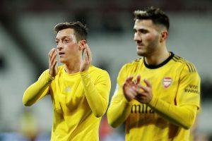 UEFA Europa League 2019-20: Arsenal, Rangers chart safe passage into knockouts