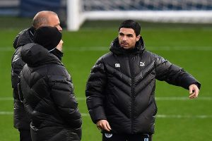 New Arsenal manager Mikel Arteta warns under-performing Gunners footballers