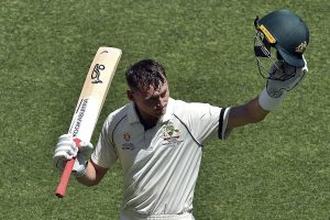 Labuschagne stars as Australia all out for 416 against New Zealand