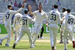 Australia win Boxing Day Test against New Zealand, gain unassailable 2-0 lead in series