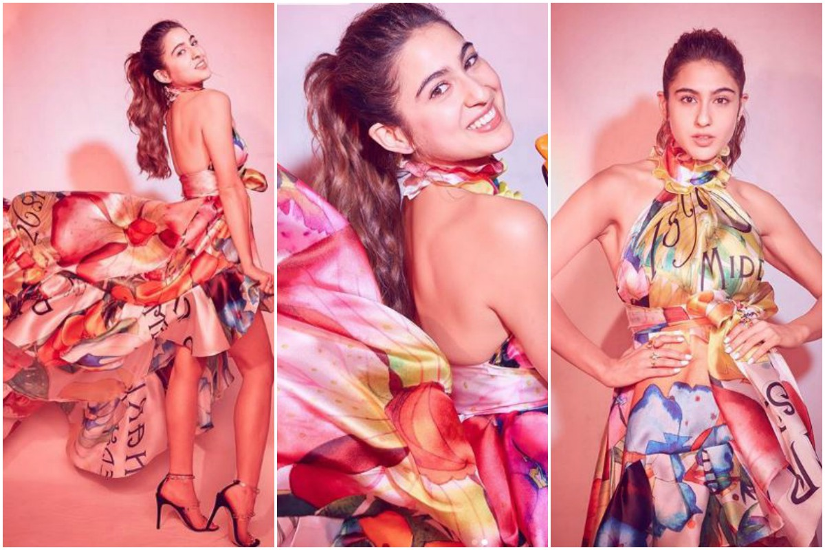 Varun Dhawan, Kartik Aryan, Coolie No 1, Sara Ali Khan, Kids Choice Awards 2020