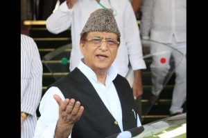 Aides of SP leader Azam Khan arrested for involvement in anti-CAA clashes in Uttar Pradesh