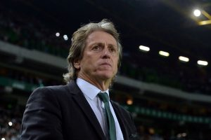 Head coach Jorge Jesus extends Flamengo contract