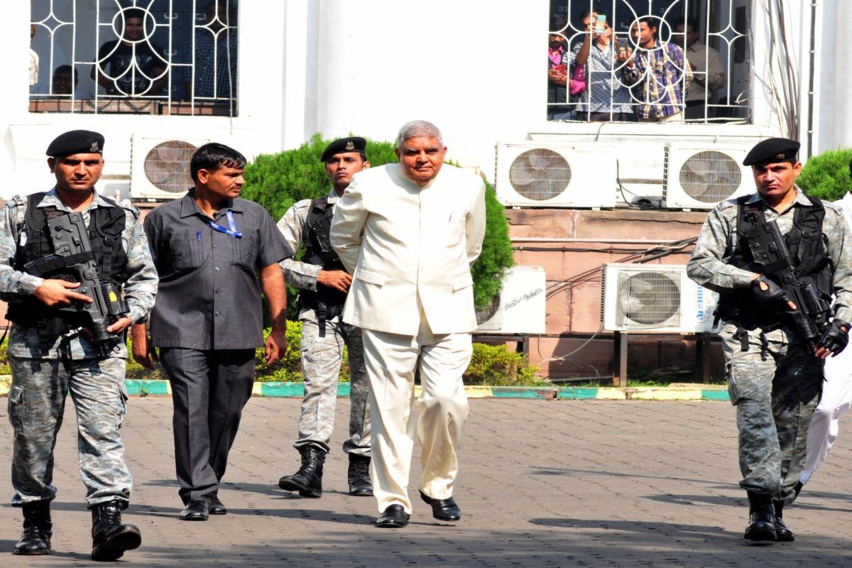 Assembly, Governor, Kolkata, TMC, Jagdeep Dhankhar, West Bengal, Calcutta University, Bengal