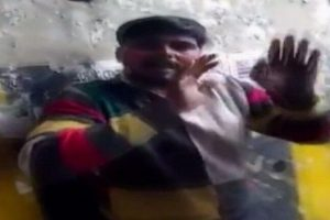 Uttar Pradesh: 43-year-old man beaten, verbally abused over his caste for selling biryani, video goes viral