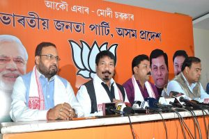 BJP ally Asom Gana Parishad to move SC against CAA after supporting it in Parliament: Reports