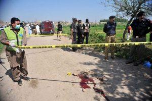 Al-Shabab claims responsibility for deadly Mogadishu bombing