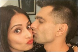 Bipasha Basu's 'Monkey Love' with hubby Karan Singh Grover is the cutest, fans call it 'perfect'