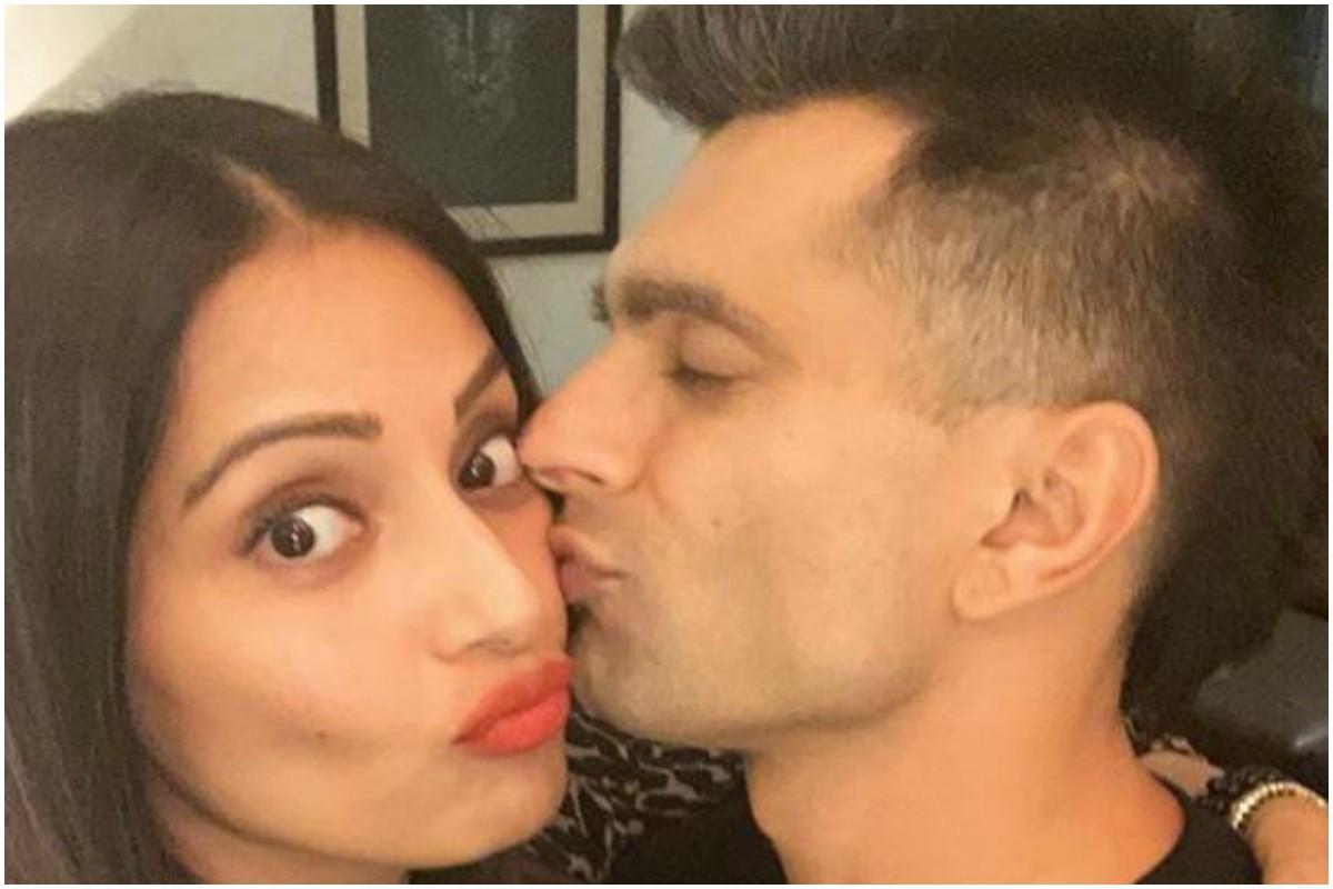 Instagram, Monkey Love, Bipasha Basu, Karan Singh Grover