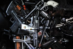 Over 56,000 guns collected in NZ buyback scheme after deadly attack on two mosques