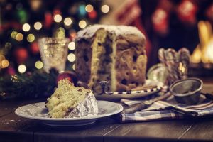 How to make 'Honey, Date And Nut Cake' to celebrate Christmas