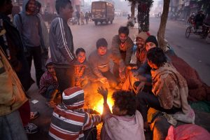 Schools in Haryana to remain closed for two days due to cold waves