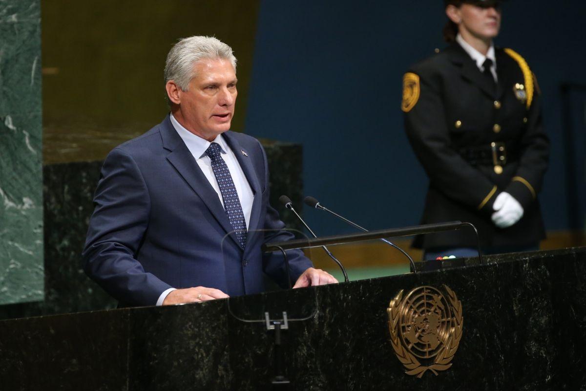 Cuba, President elect Joe Biden, US President Donald Trump, National Liberation Army,